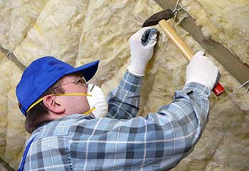 Attic Insulation in Oak Park | Attic Cleaning Simi Valley