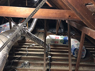 Crawl Space Repair Service | Attic Cleaning Simi Valley, CA
