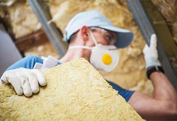 Attic Insulation | Attic Cleaning Simi Valley, CA