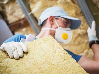 Insulation | Attic Cleaning Simi Valley, CA