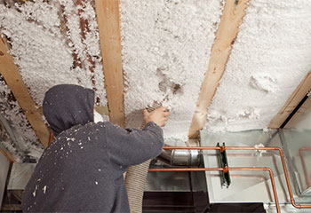 Radiant Barrier Installation | Attic Cleaning Simi Valley, CA